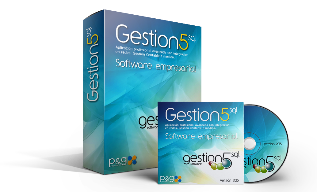 CD Software Gestion Empresarial